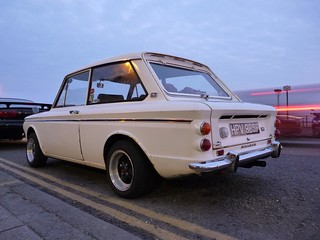 Hillman Imp | by © Andrew