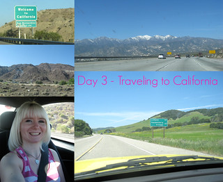 Travel to California Day 3 | by Jessie {Creating Happy}