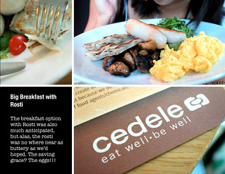 Cedele | by insatiablemunch