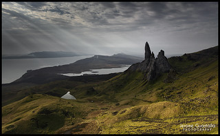 The Old Man of Storr - Isle of Skye | by jerome guastalla