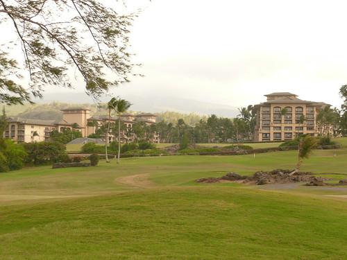 Ritz Carlton Maui Room Service Menu