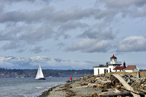 ASC6425 - West Point Lighthouse in SEATTLE (WA-USA) | by OlfPhotoBook