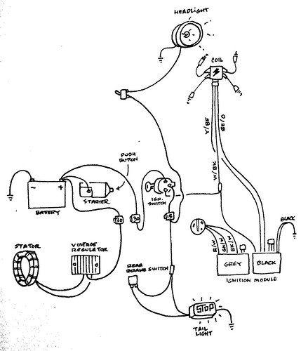 2002 Sportster Wiring Flickr: 2002 Sportster Wiring Diagram at e-platina.org