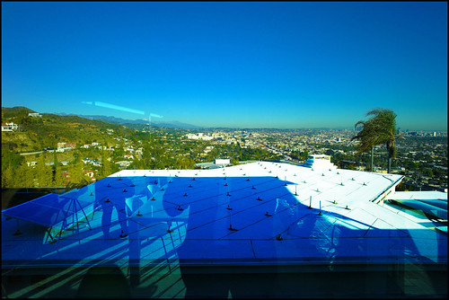 L.A. Behind Glass | by Ben Ledbetter, Architect