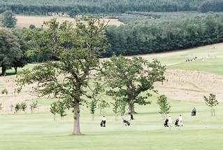 Le Golf en Irlande | by rosewoodoil