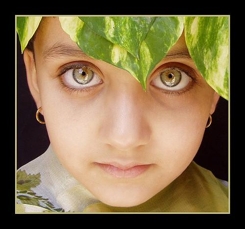 Pakistani Punjabi Girl - Amal | There are many misconception… | Flickr