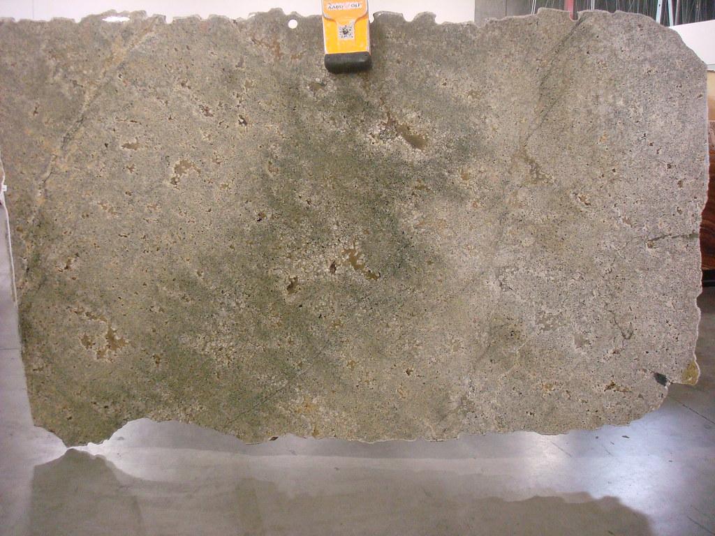 Seafoam Green Granite 411 16 03 12 96x67 2441sf 3cm Livermore