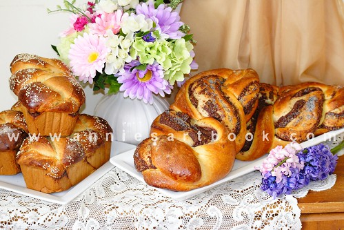 Easter breads 201107 | by Tandoori