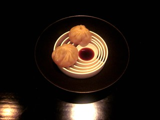 Benu - San Francisco - April 2011 - Foie Gras Xiao Long Bao | by garyalanfine