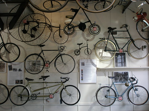 Scottish Cycle Museum | by I like