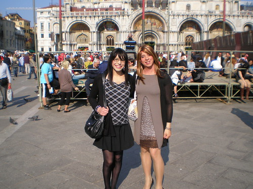 how to get from venice airport to st marks
