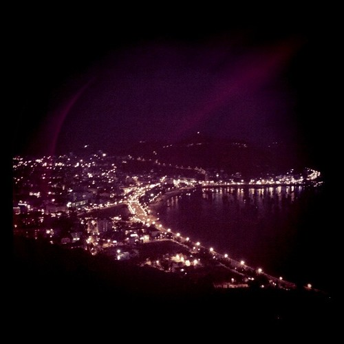 Vung Tau At Night | by Mr.BaNaNa