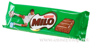 Nestle Milo Bar | by cybele-
