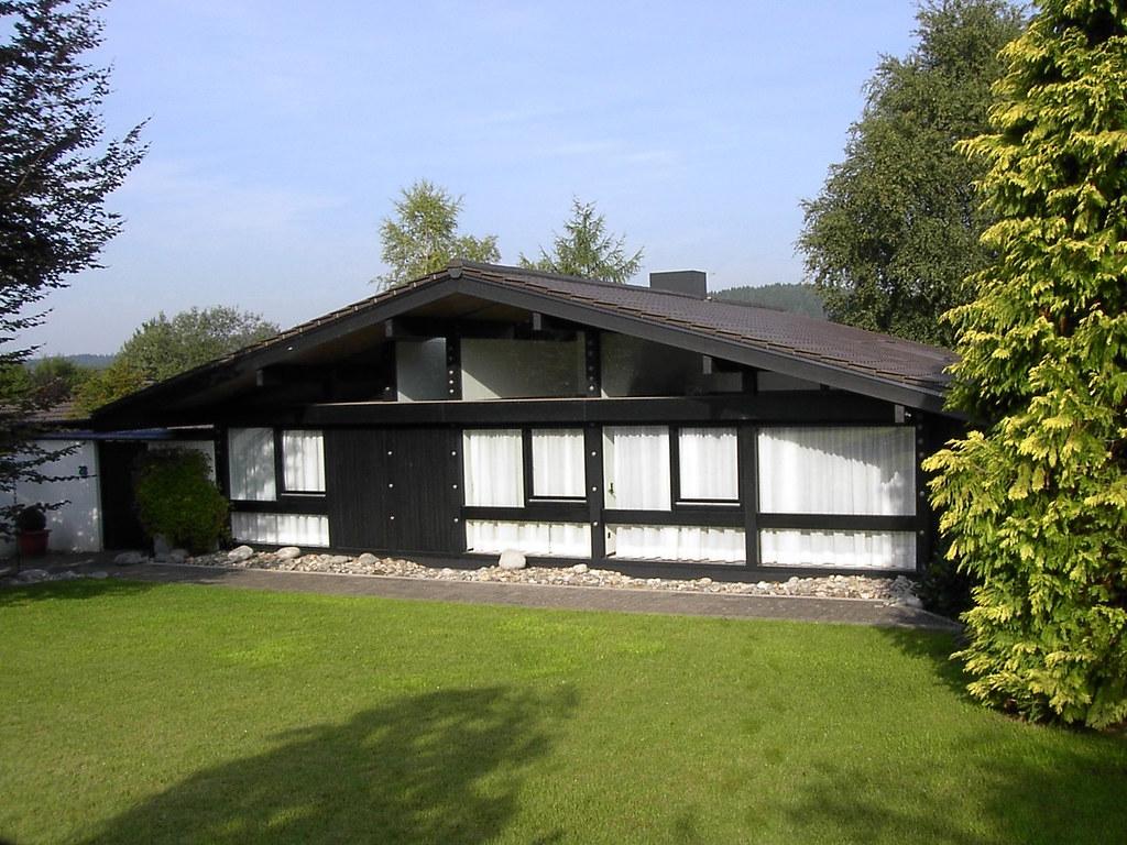 HUF Haus 2000 \