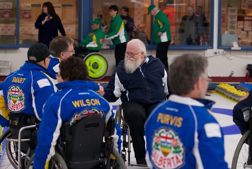 2011-03-27 Wheelchair Curling Day 7 _DSC5456 3469 | by seasonofchampions