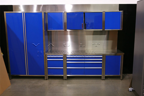 Professional Series Cabinets By Vault The Professional