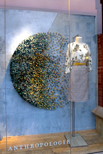 Our Earth Day 2011 Windows | by anthropologie+you