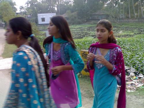 Voda Magi Para Kahnki Bessha 24 By Antora Bangladesh Dhaka