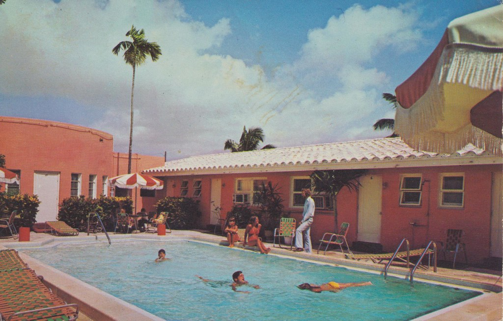 Ventura Inn and Dream Villas - Hollywood, Florida