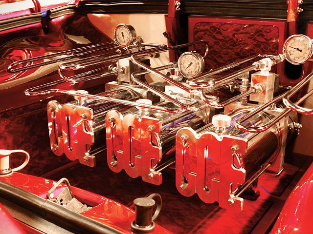 1994 Lincoln Town Car Lowrider Jaw Propper 4 Setup This Flickr