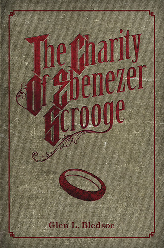The Charity of Ebenezer Scrooge | by PhotoAtelier