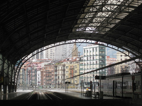 Abando station bilbao img 4736 abando station bilbao flickr - Cerrajeros bilbao ...