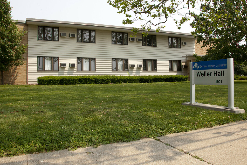 Top 10 Dorms At Eastern Illinois University Oneclass Blog