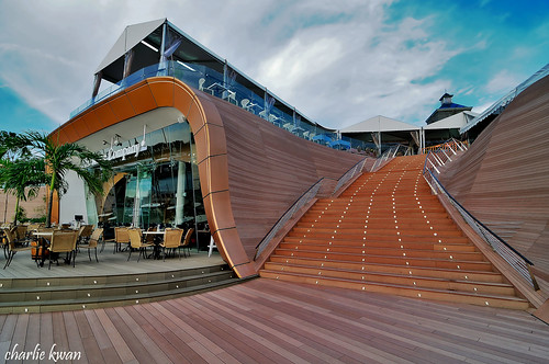 how to get to climbmax sentosa