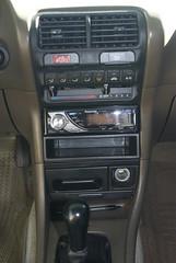 96 Acura Integra Interior 4