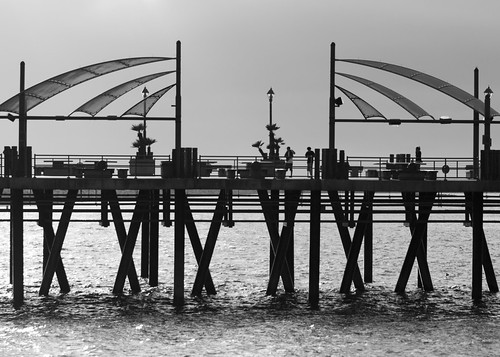Redondo Beach Pier Japanese Restaurant