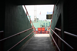 Welcome to Fenway Park | by ConfessionalPoet
