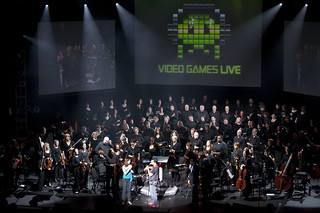 Video Games Live, AZ 2011 | by ShardsOfBlue