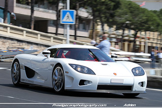 Koenigsegg CCX | by AK AutoMotive