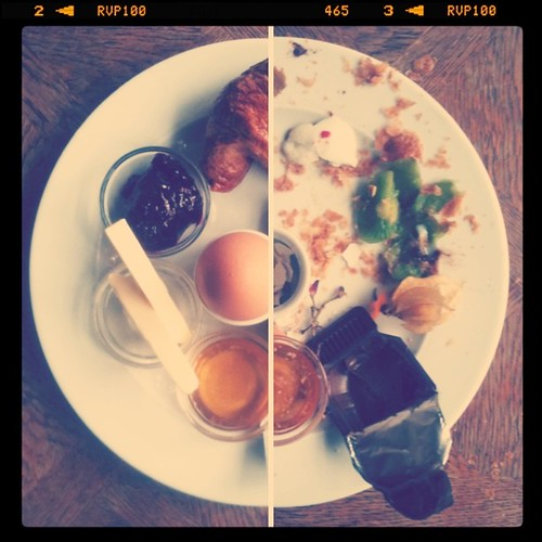 breakfast massacre diptych | by sgoralnick