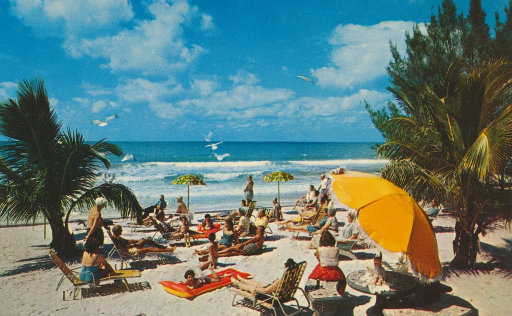 Fairview Manor - St. Petersburg Beach, Florida