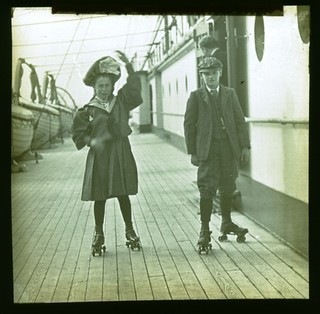 Onboard the Mauretania | by Tyne & Wear Archives & Museums