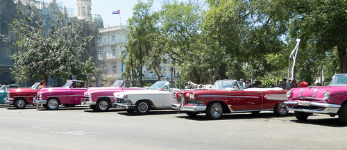 And an Edsel Shall Lead Them - Havana | by BlueVoter - thanks for 2.3M views