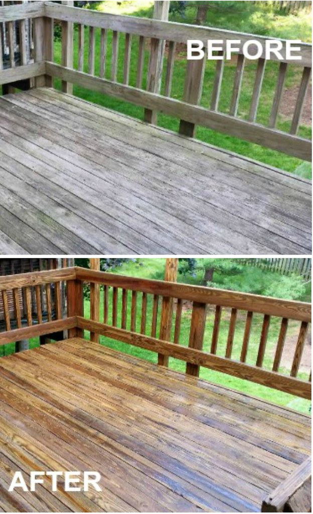 ... Deck Pressure Cleaning Peachtree Corners GA - by ppressurewash