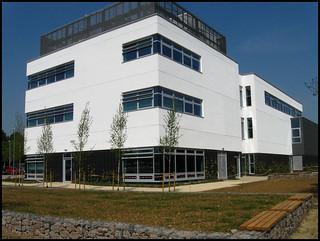 Pmi Building Anglia Ruskin University Map