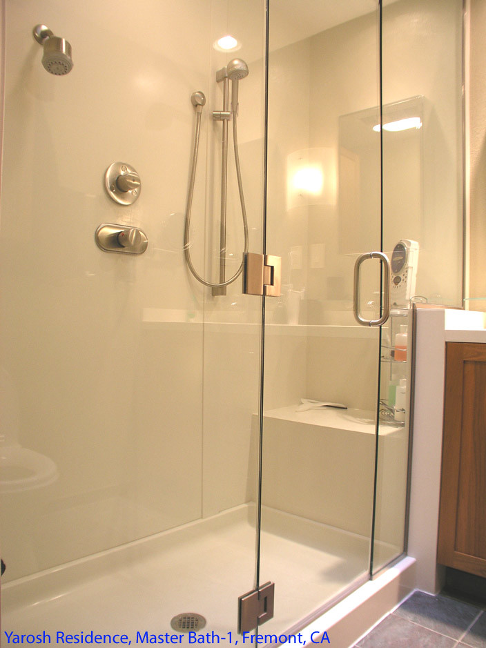 Custom Complete Bathroom Design Remodel Fremont CA Flickr - Bathroom remodel union city ca