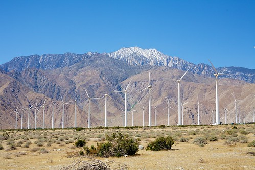 Windmills in Palm Springs, April 2011 - 050 | by Steve's Web Hosting