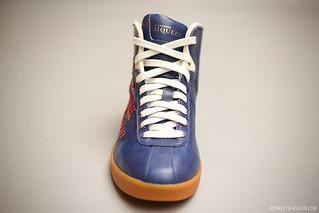 Alexander Mcqueen Puma Shoes Men