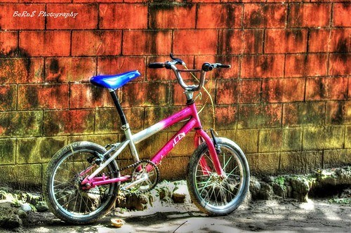 Kid's Bike | by BeRn$-Photography