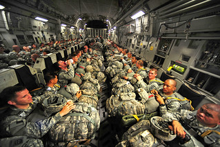 Loaded up | by The U.S. Army
