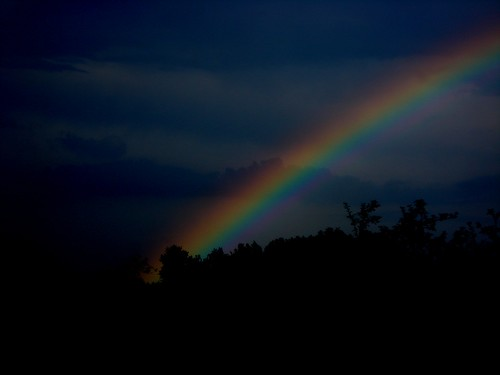 The rainbow | by aivas14
