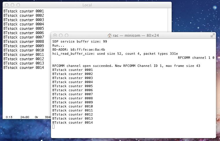 btstack_rf256x_debug_01 | The ZTerm window (left) shows what… | Flickr