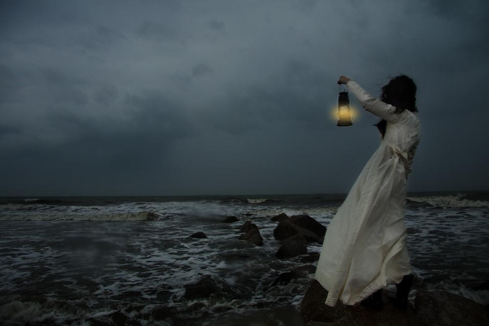 Resultado de imagen para girls in the ocean tumblr