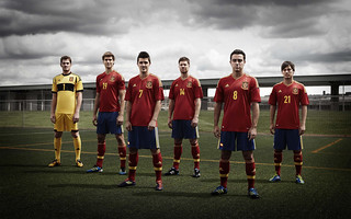 Spain-Football-Team-Worldcup-2014-Wallpaper | by risticdenis2