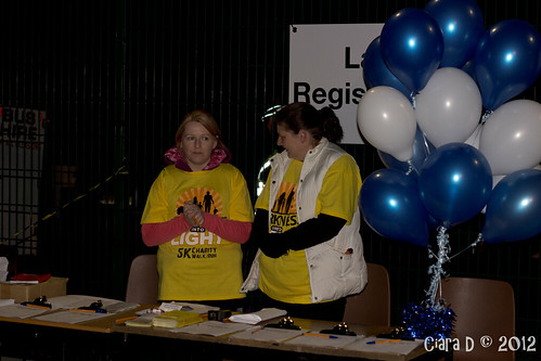 Darkness Into Light 2012 | by Ciara Drennan