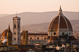 Italia 2011 - Florence - The Duomo in All Its Glory - 10-04-11 | by mosley.brian